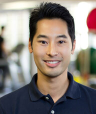 Book an Appointment with Curtis Wong for Physiotherapy