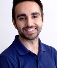 Book an Appointment with Reza Ghannadan for Physiotherapy