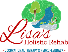 Lisa's Holistic Rehab - Occupational Therapy & Neurofeedback Inc.