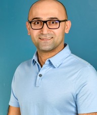 Book an Appointment with Dr. Yako Merogi for Rehab therapy - Chiropractic