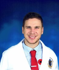 Book an Appointment with Anthony Valente for Osteopathy