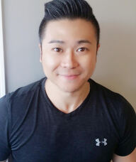 Book an Appointment with Wil Quach for Massage Therapy