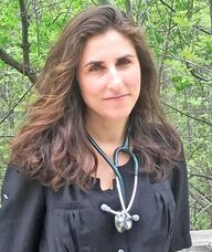 Book an Appointment with Dr. Dori Skye Engel for Naturopathic Medicine