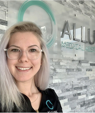 Book an Appointment with Alysha van Gaalen for Aesthetic Services
