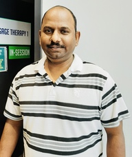 Book an Appointment with Gugan Dakshnamurthy for Physiotherapy