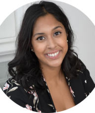 Book an Appointment with Ashley DeSouza for Individual Psychotherapy (Social Work)