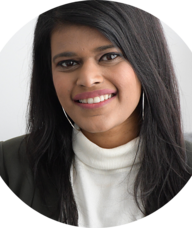 Book an Appointment with Dhara Thaver for Individual Psychotherapy (Registered Psychotherapist)