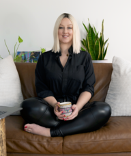 Book an Appointment with Michèle Krozser for Counselling/Coaching